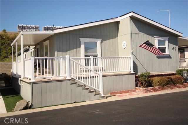 140 S Dolliver Street 67, Pismo Beach, CA 93449