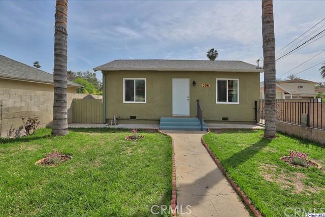 396 Buckeye St, Pasadena, CA 91104 Photo 0