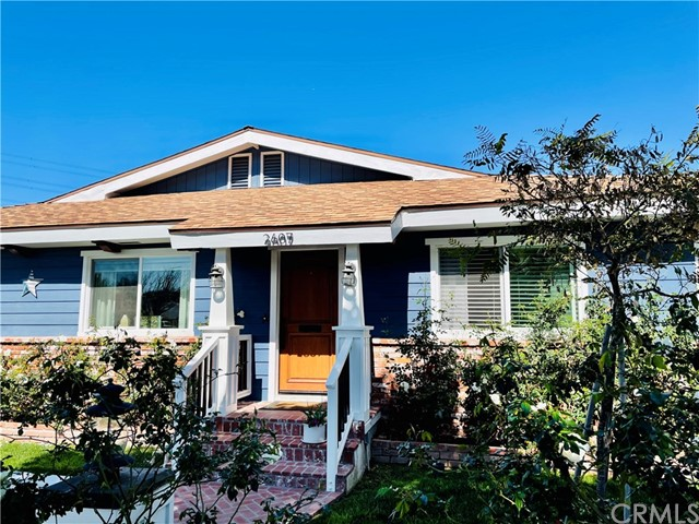 2607 Beland, Redondo Beach, Los Angeles, California, United States 90278, 4 Bedrooms Bedrooms, ,2 BathroomsBathrooms,Single family residence,For Sale,Beland,SB21066893