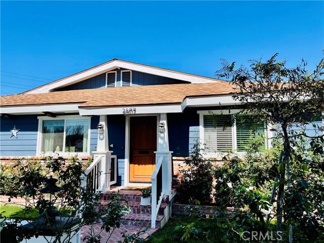 2607 Beland Boulevard, Redondo Beach, CA 90278