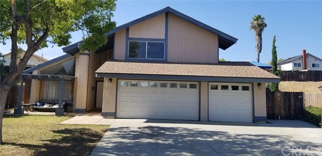 12091 Barnes Court, Moreno Valley, CA 92557