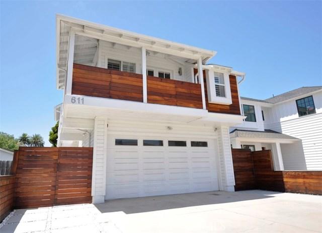 611 Vincent Street, Redondo Beach, California 90277, 3 Bedrooms Bedrooms, ,3 BathroomsBathrooms,For Rent,Vincent,SB20035029