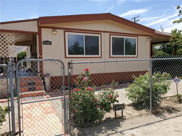 49325 Blanche Avenue, Cabazon, CA 92230