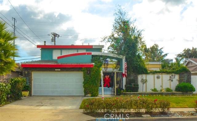 8262 Lancaster Drive, Huntington Beach, CA 92647