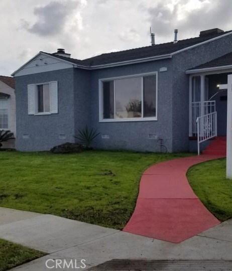 654 W 112th st, Los Angeles, CA 90044
