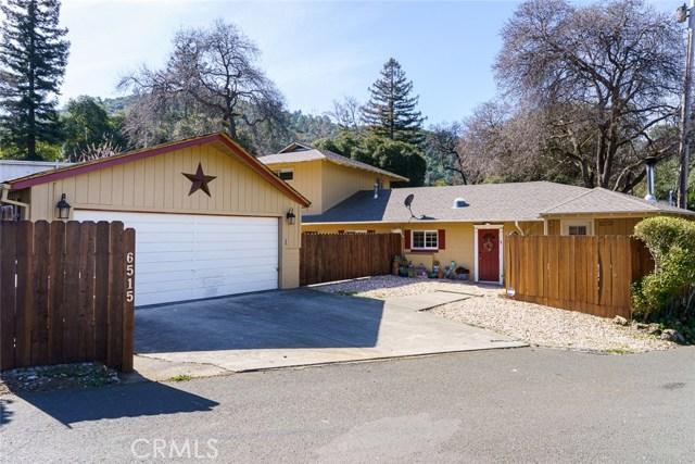 6515 Hohape Avenue, Kelseyville, CA 95451