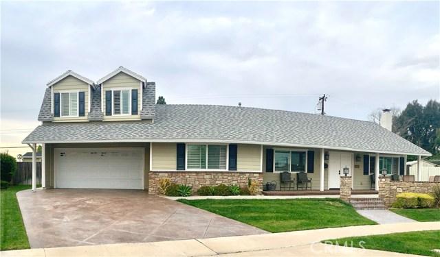 4456 Mimosa Drive, Yorba Linda, CA 92886