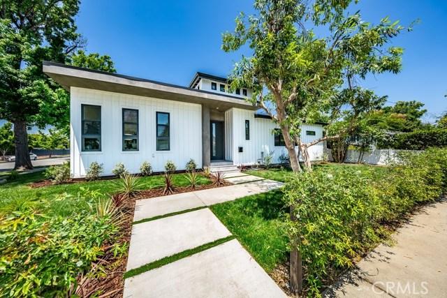 4903 Sunnyslope Avenue, Sherman Oaks, CA 91423