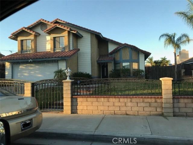 24604 Ormista Drive, Moreno Valley, CA 92553