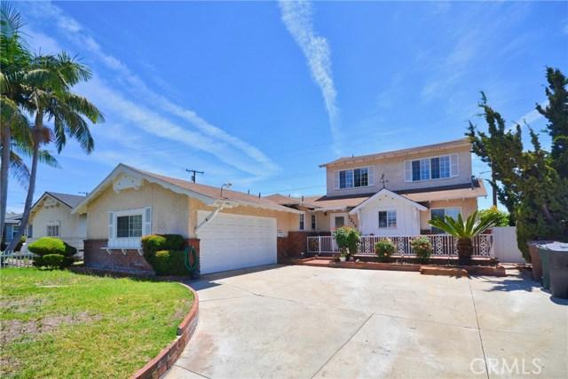 1216 E Turin Avenue E, Anaheim, CA 92805