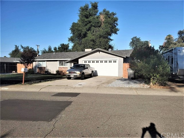 3417 Alexander Drive, Redding, CA 96002