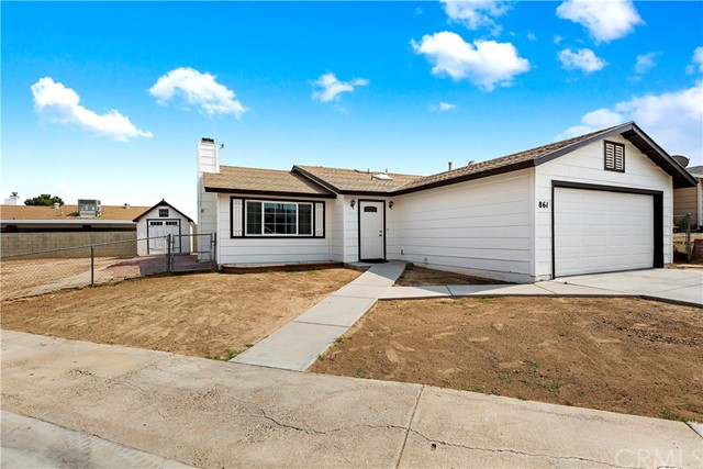 Photo of 861 Crescent Drive, Barstow, CA 92311