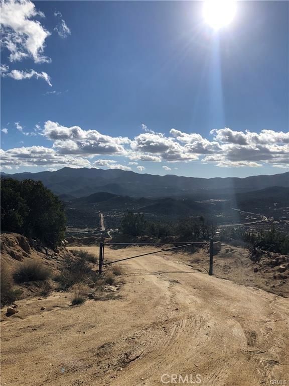 61757 High Country Trail, Anza, CA 92539