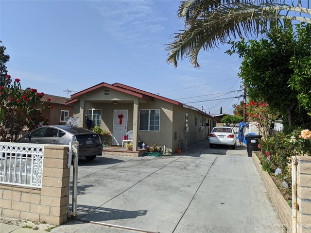1235 S Townsend Avenue, East Los Angeles, CA 90023