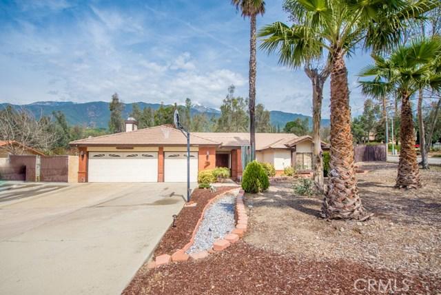 10098 Iron Mountain Court, Rancho Cucamonga, CA 91737