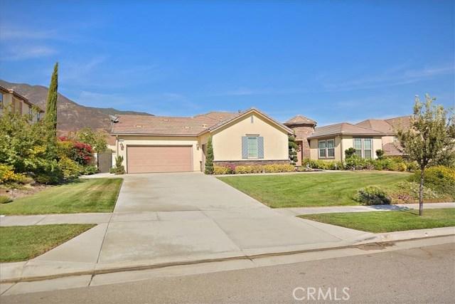 5001 Woodley Ridge Drive, Rancho Cucamonga, CA 91739