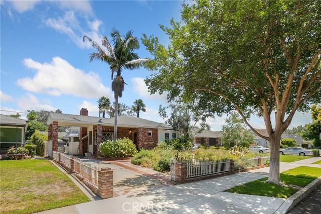 140 S Sparks Street, Burbank, CA 91506
