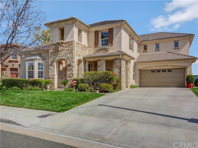 26946 Granite Ridge Court, Valencia, CA 91381