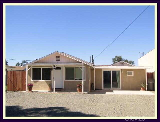 3842 Hillside Avenue, Norco, CA 92860