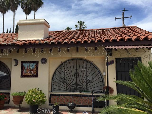 1717 E Artesia Boulevard, Long Beach, CA 90805