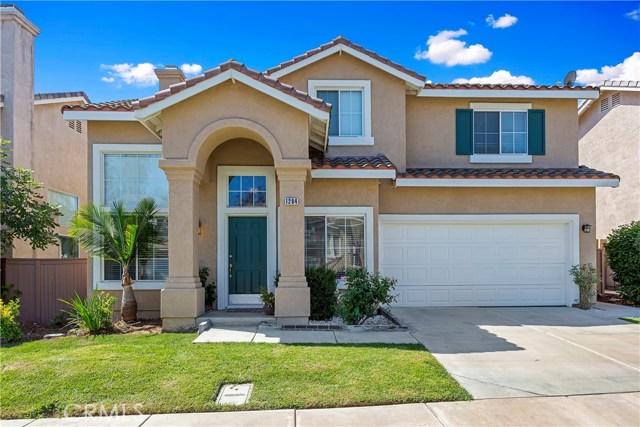 1284 Mira Valle Street, Corona, CA 92879