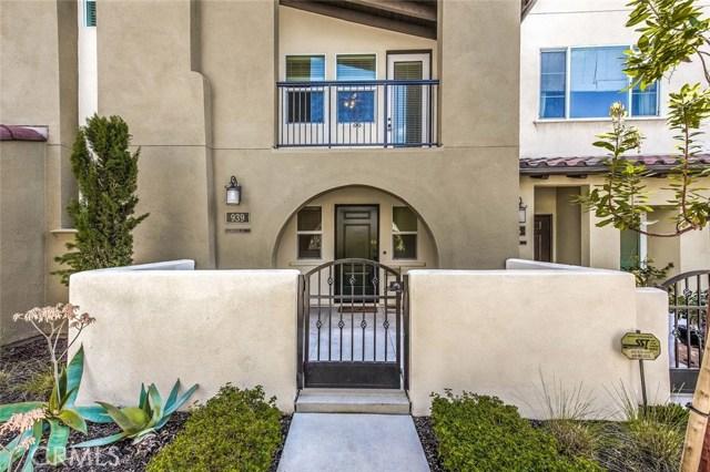 939 E WEAVER, Anaheim, CA 92802
