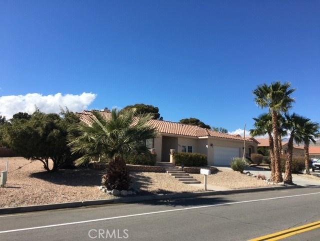 9721 Clubhouse Boulevard, Desert Hot Springs, CA 92240