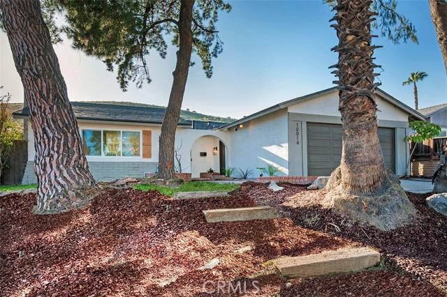 10014 Via Francis, Santee, CA 92071