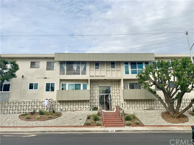 1541 College View Drive 4, Monterey Park, CA 91754