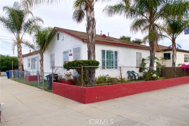 903 Craven Street, Wilmington, CA 90744