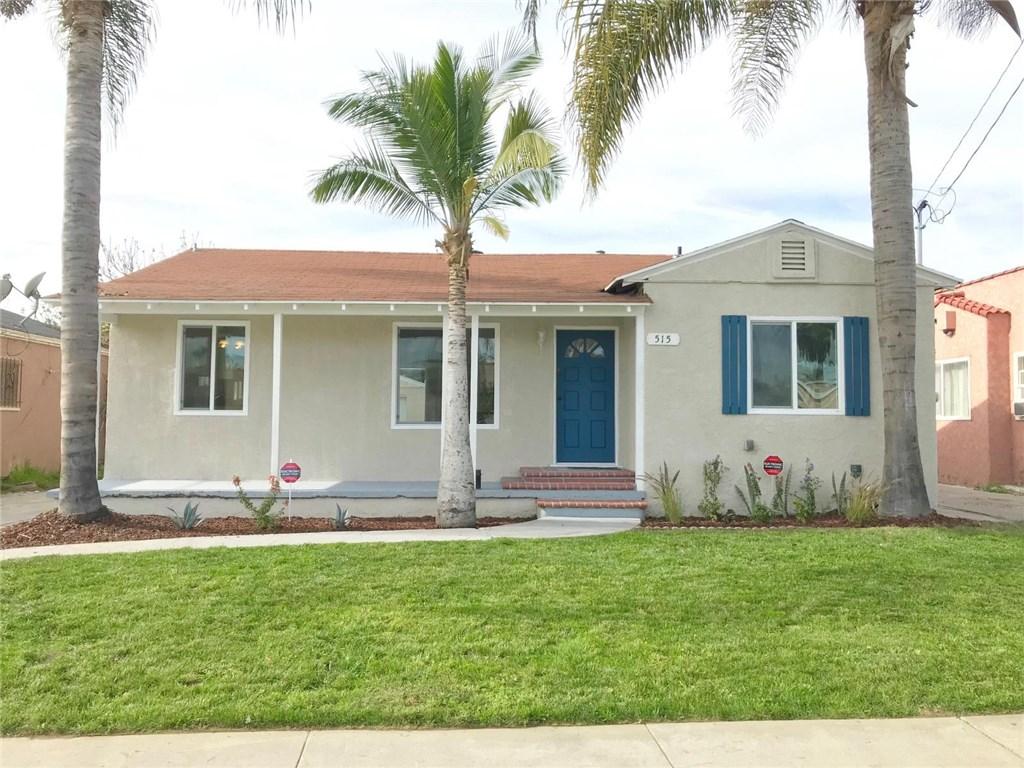 515 N Mayo Avenue, Compton, CA 90221