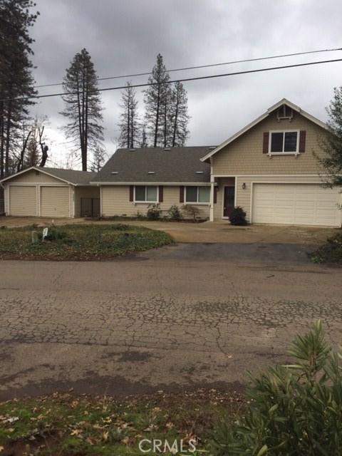 5956 Crestview Drive, Paradise, CA 95969