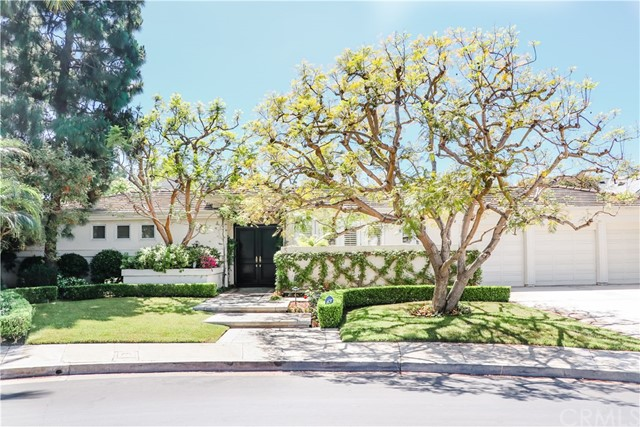 5 Cherry Hills Lane   Big Canyon Broadmoor (BCBM)   Newport Beach CA