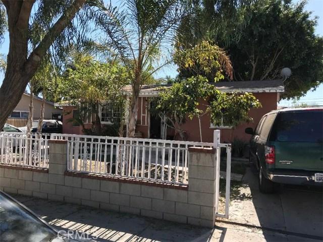 2318 W La Verne Avenue, Santa Ana, CA 92704