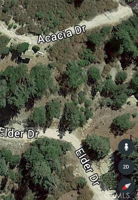 0 Elder, Cedar Glen, CA 92321