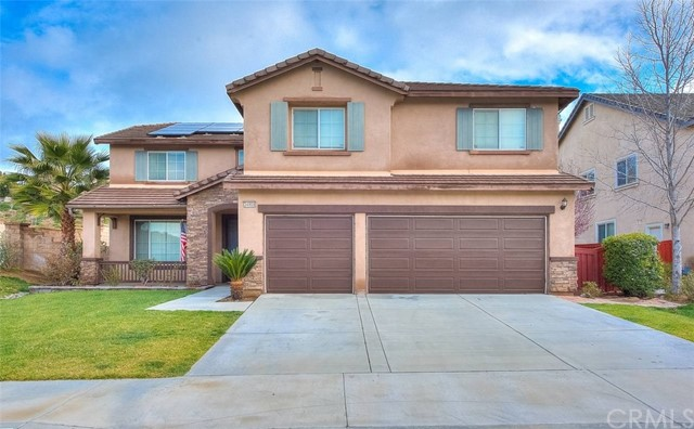 34908 Middlecoff Court, Beaumont, CA 92223