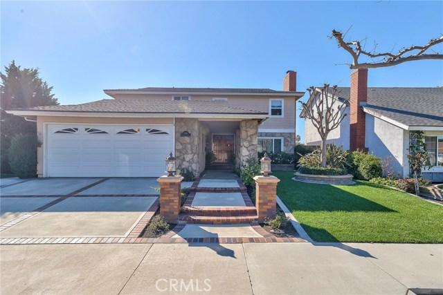 5196 Edgemont Circle, Cypress, CA 90630