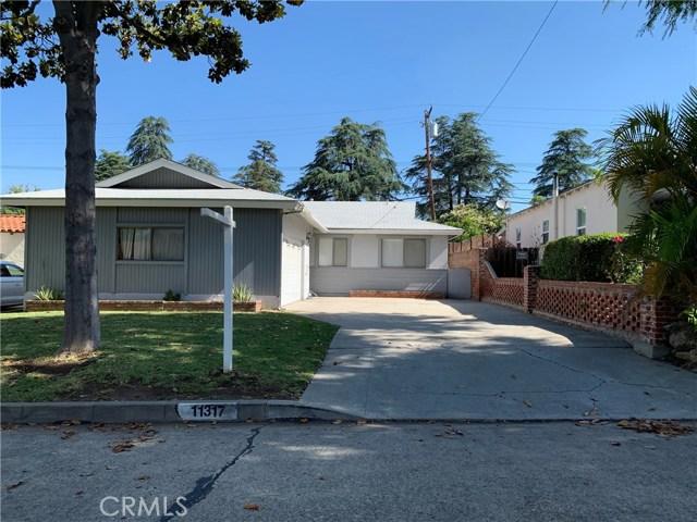 11317 Clare Street, Whittier, CA 90601