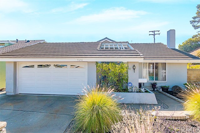 5674 Towers Street, Torrance, California 90503, 4 Bedrooms Bedrooms, ,2 BathroomsBathrooms,Single family residence,For Sale,Towers,SB19264623