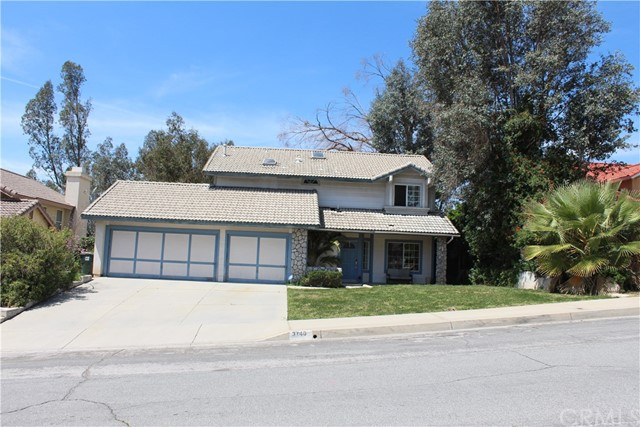 3140 Indian Canyon Ct Court, Highland, CA 92346