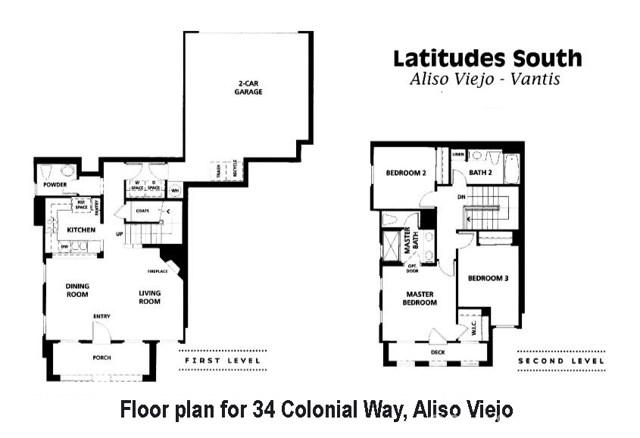 Image 3 for 34 Colonial Way, Aliso Viejo, CA 92656