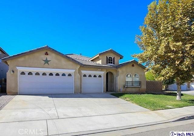 3102 Club Rancho Drive, Palmdale, CA 93551