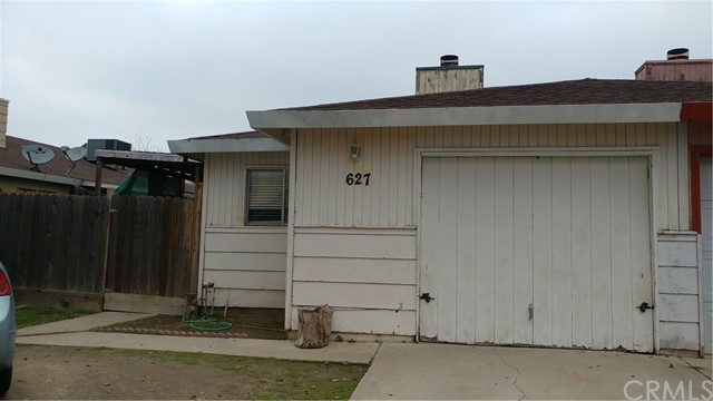 627 Seville Way, Merced, CA 95341