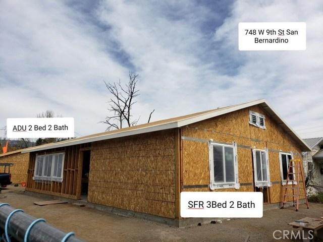 748 W 9th, San Bernardino, CA 92410