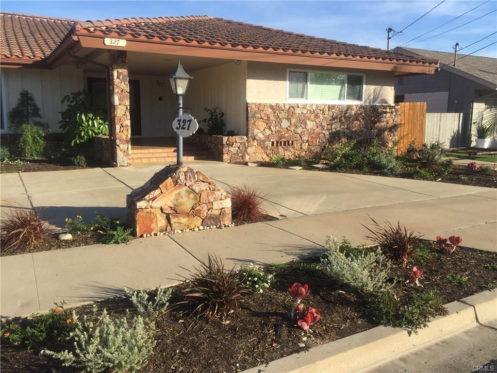 327 Hihill Way, El Cajon, CA 92020