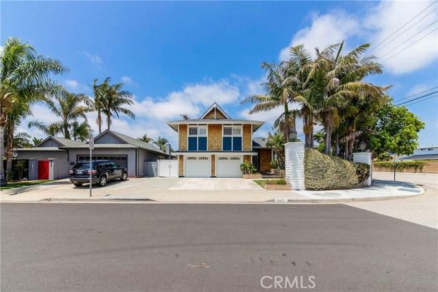 9471  Mokihana Drive, Huntington Beach, California