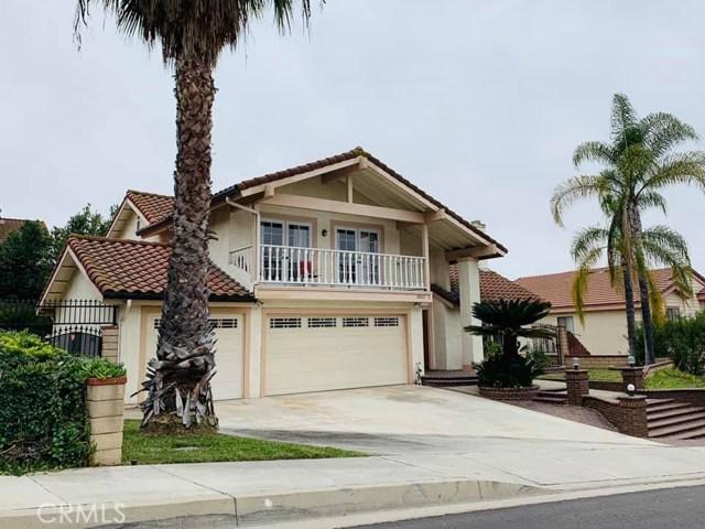 20162 Corrinne Lane, Rowland Heights, CA 91748