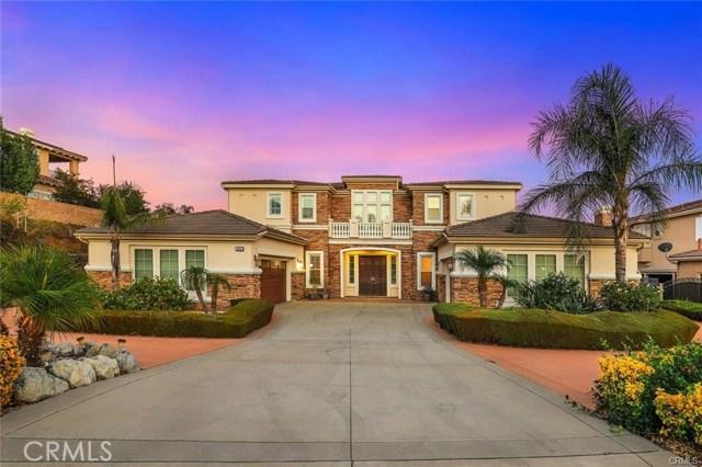 4947 Palomino Place, Rancho Cucamonga, CA 91737