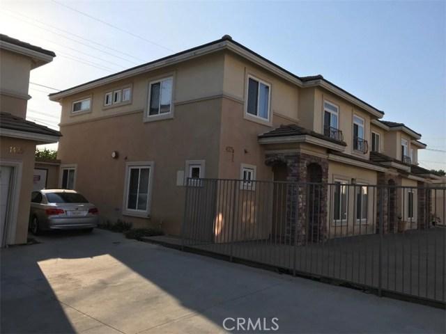 Photo of 1427 S Marengo Avenue #C, Alhambra, CA 91803