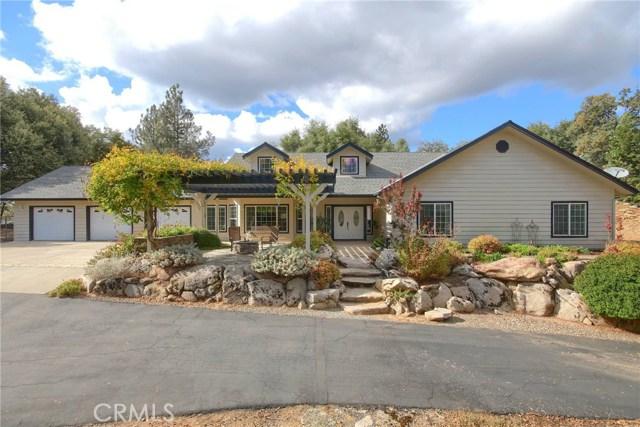 42466 Maples Lane, Oakhurst, CA 93644